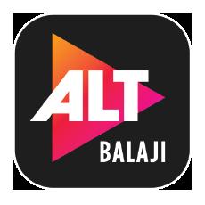 redVIDEO ALT Balaji
