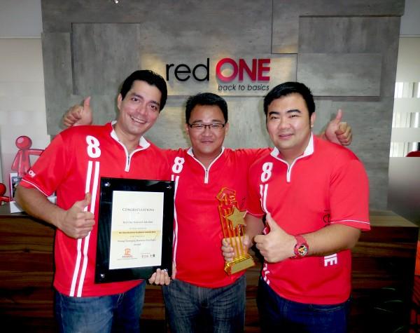 星洲企业楷模颁奖典礼2
