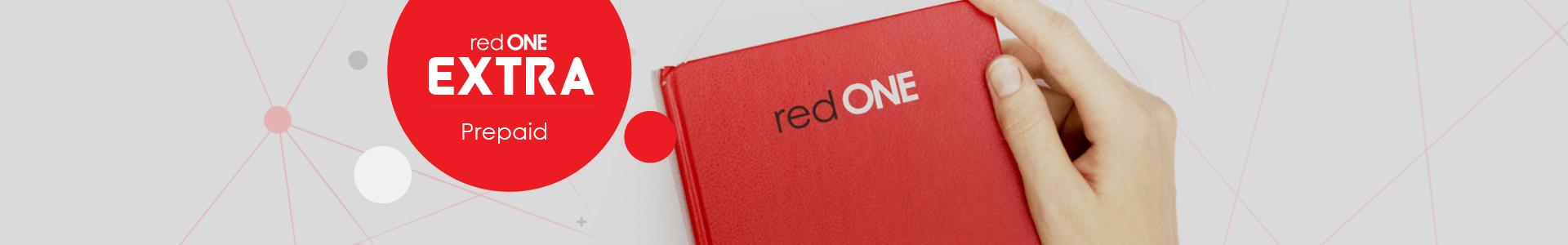 redONE Prepaid Extra