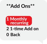 Choose your preferred subcription click subcribe