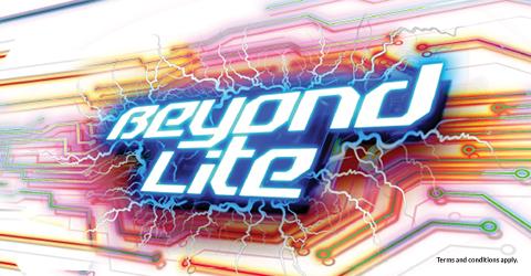 redONE Prepaid BeyondLite, Introducing the All-New BeyondLite Prepaid pack!