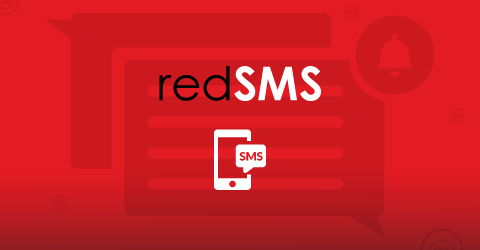 Send UNLIMITED SMS to redONE Postpaid & 100 SMS to all networks!