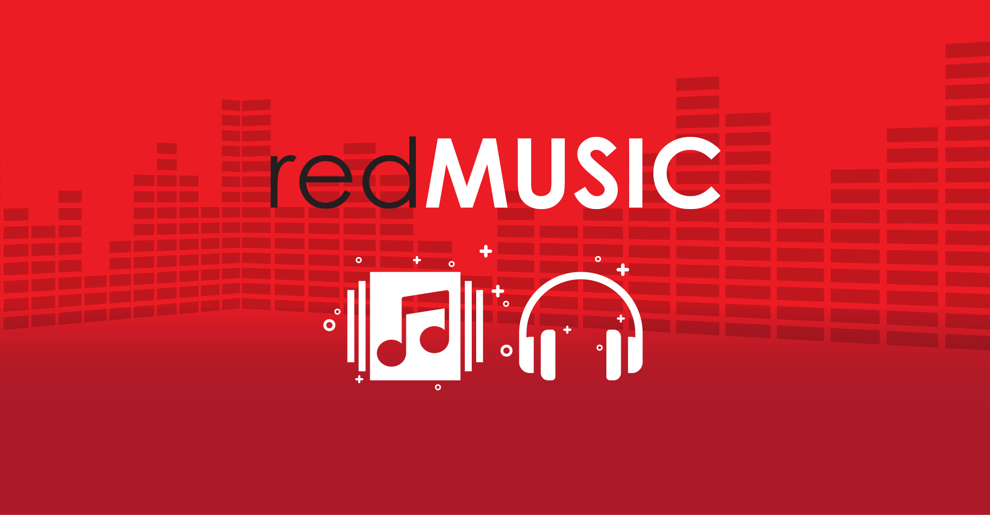 Enjoy your favourite songs on redMUSIC online radio channels with UNLIMITED data!